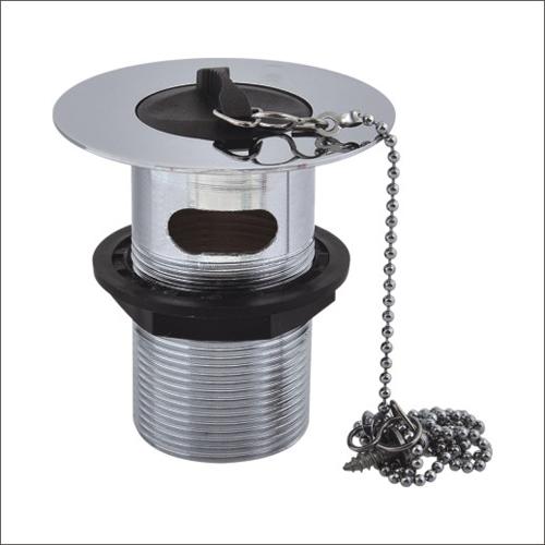 Sanipro Shower Drain with  plug&chain