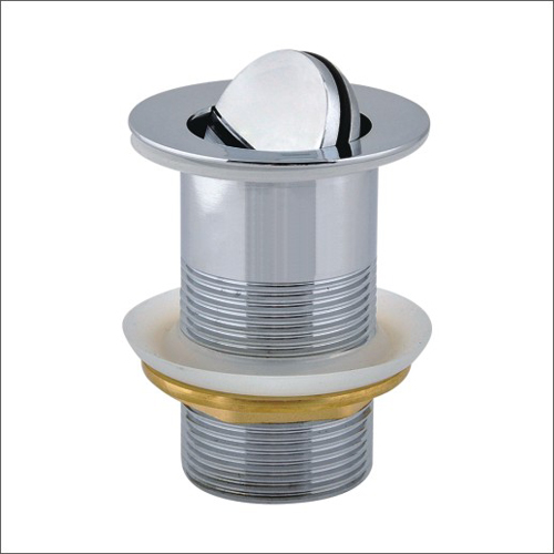 Sanipro Rotating top drain without overflow