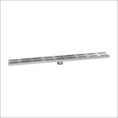 Sanipro Vertical Outlet Drain without Flange