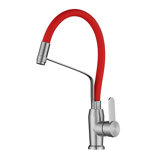 Sanipro Factory manufacture stainless steel sink faucet