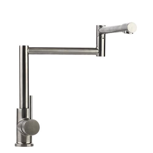 Sanipro 360 degree rotating Kitchen faucet