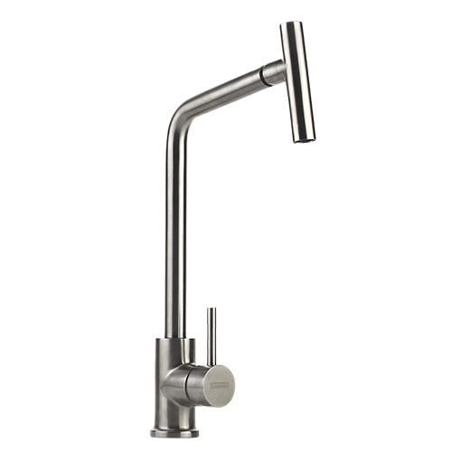 Sanipro  flexible SS304 kitchen tap