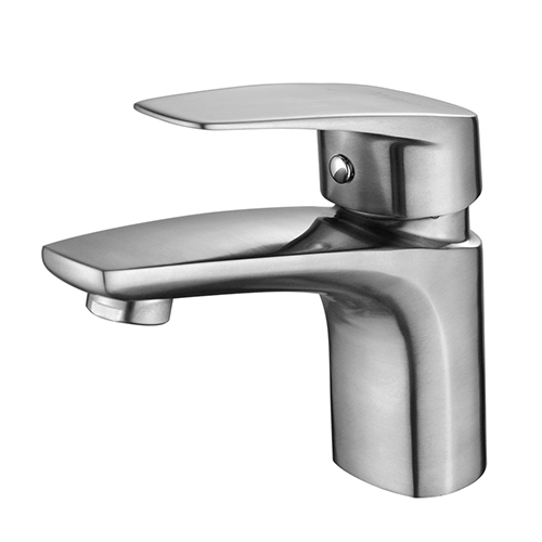 Sanipro Stainless steel basin faucet